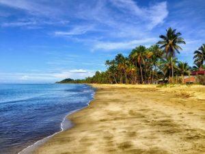 フィジービーチ